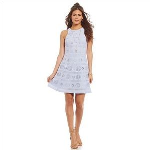GIANNI BINI DRESS